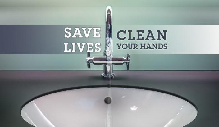 Save Lives Clean your Hands Blog