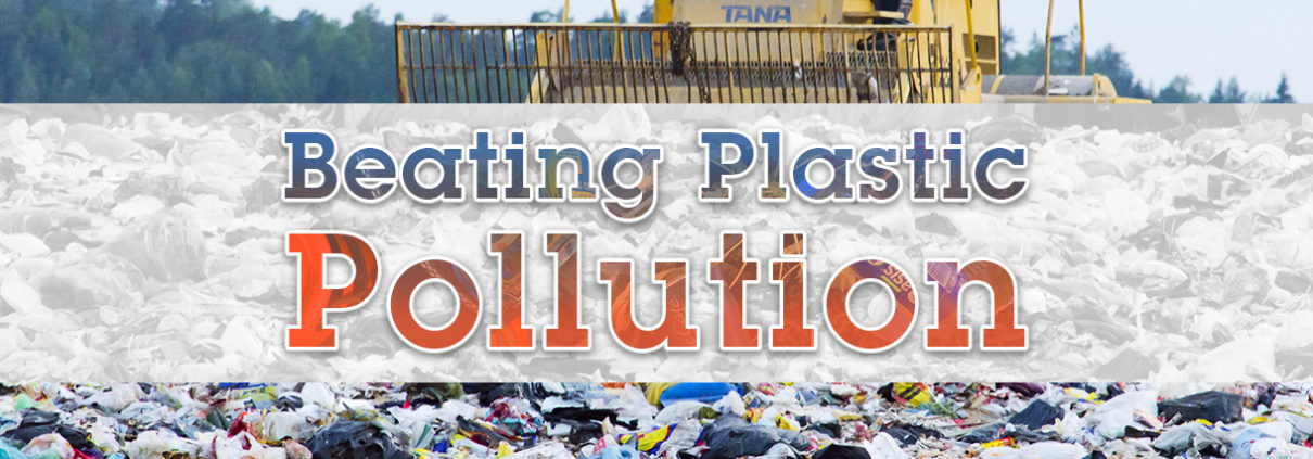 Beating Plastic Polution