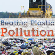 Beating Plastic Polution