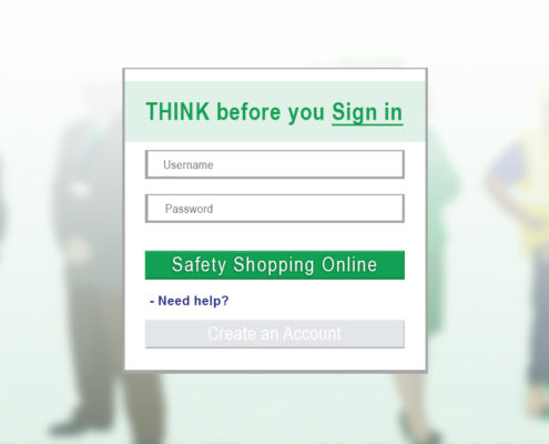 Safety Shopping Online