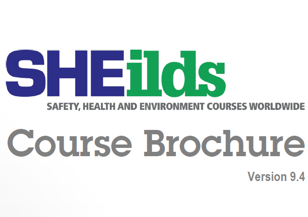 SHEilds Course Brochure