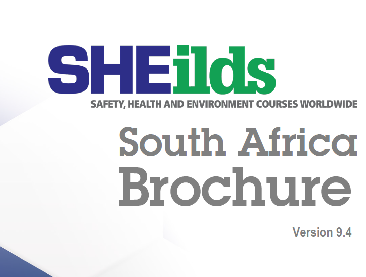 SHEilds South Africa Course Brochure