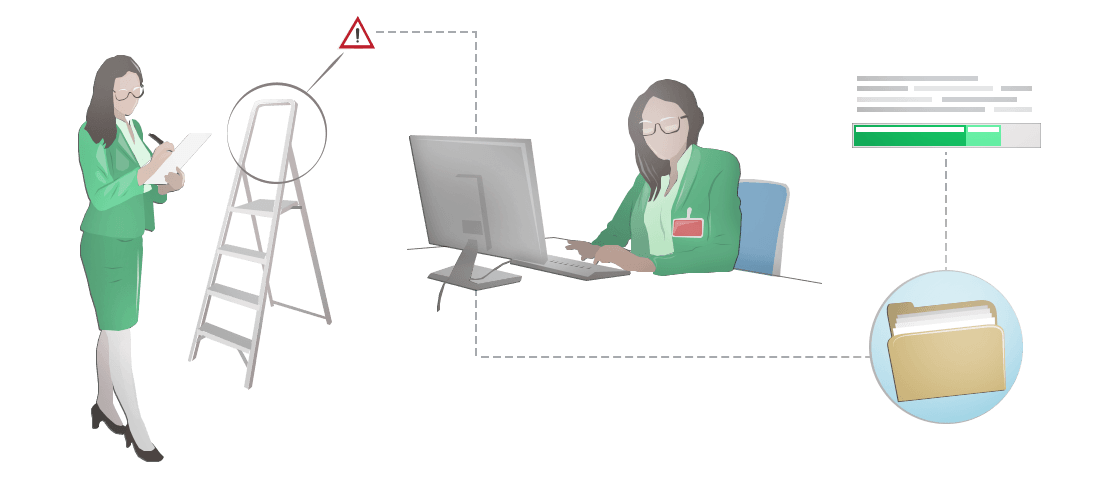NVQ Level 6 course in Health & Safety Diploma