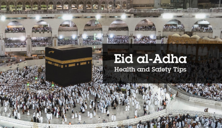 Eid al-Adha SHEilds Health and Safety Blog