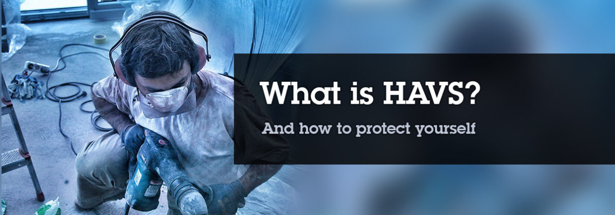 HAVS Blog Image Header - SHEilds Health and Safety