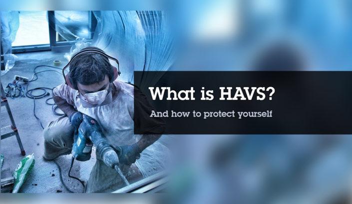 HAVS Blog Image Header - SHEilds Health and Safety