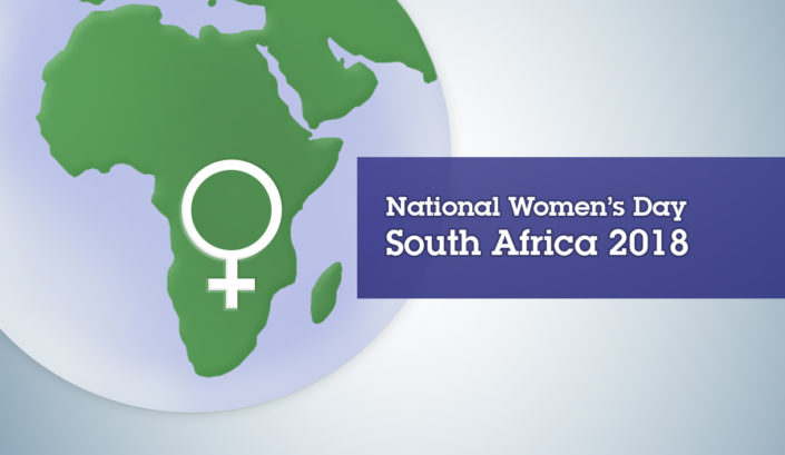 Womens Day South Africa 2018