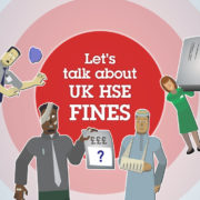 UK HSE Fines - SHEilds Health and Safety