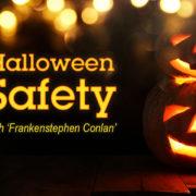 SHEilds Health and Safety Halloween Blog 2018