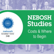 How much to study a NEBOSH