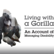 Living With A Gorilla Blog