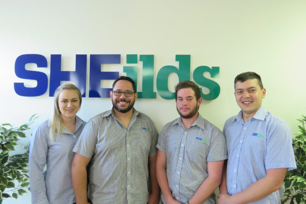 NEBOSH Courses South Africa Qualifications Provider SHEilds