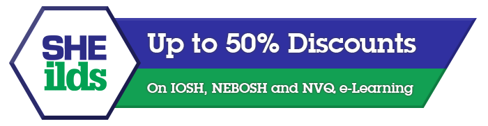Up to 50% Discount on SHEilds Courses.