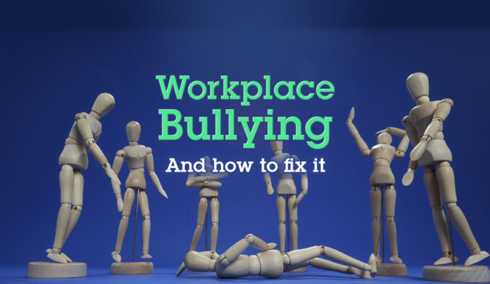 Workplace Bullying - SHEilds Blog