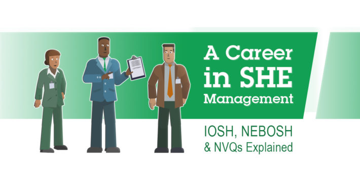 SHE Career management with SHEilds