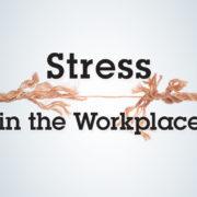 Workplace stress Blog Image