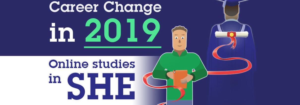 NEBOSH Career Transformation 2019