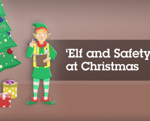 Elf and Safety Blog - SHEilds Health and Safety 2018