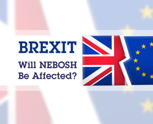 SHEilds Brexit Blog NEBOSH Affected?
