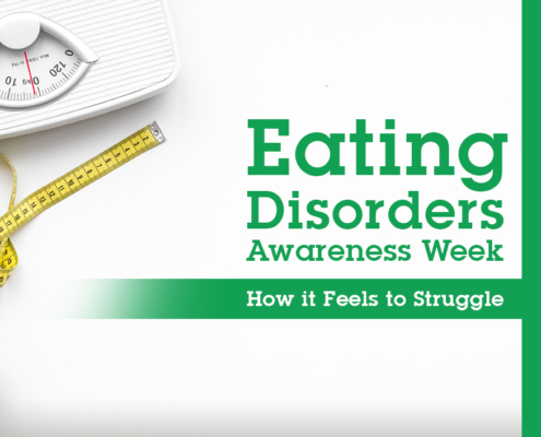Eating Disorder 2019 Blog Image