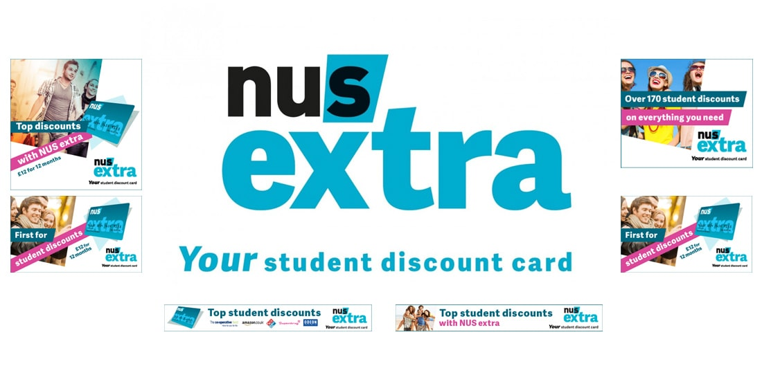 NUS Student Union and SHEilds