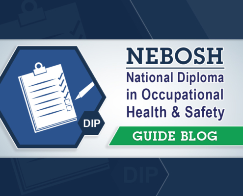 NEBOSH National Diploma Guide Blog Image