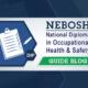 NEBOSH National Diploma Guide Blog Image