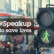 Global Road Safety Week Blog Image