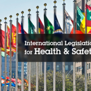 International Legislation in Health and Safety Blog Image