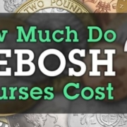 How much do NEBOSH courses cost?