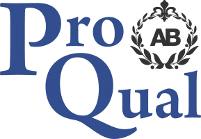 ProQual Accredited Centre