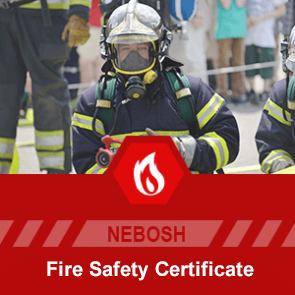 Fire Safety Certificate Course Image